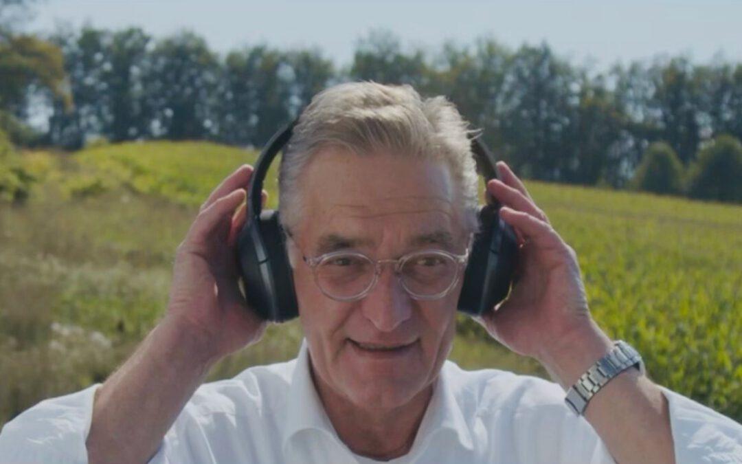 Katastrophenschutz-Podcast mit Hartmut Ziebs